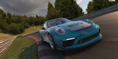 RSO 2017 Porsche Cup