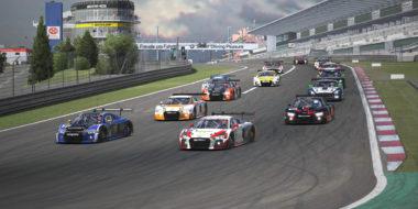 Neo Endurance Nürburgring RSO
