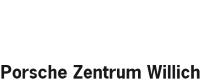 Logo Porsche Zentrum Willich