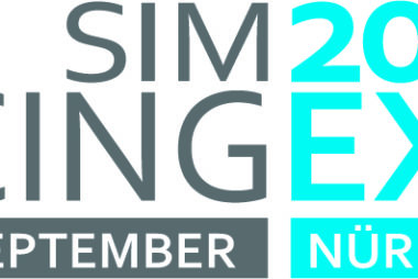 SimExpo 2017 - Rennsport Online ist mittendrin statt nur dabei!
