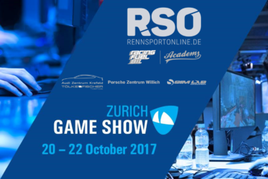 Zurich Game Show - Let's celebrate the joy!