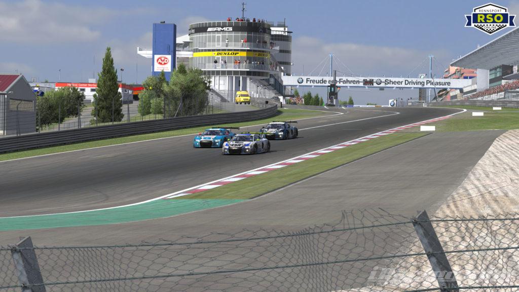 iRacing 2016 24h Nürburgring 1-1