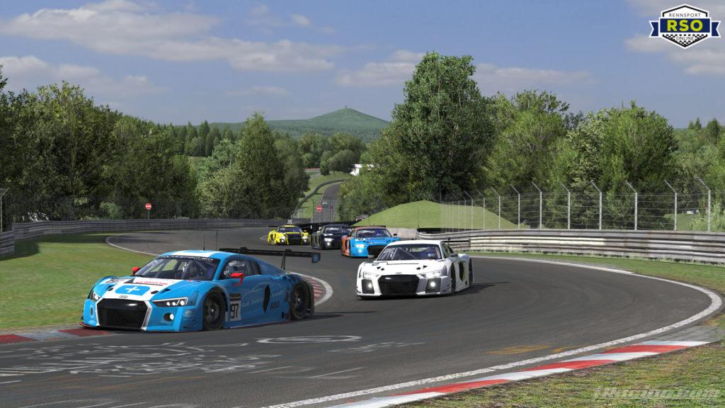 iRacing 2016 24h Nürburgring 15