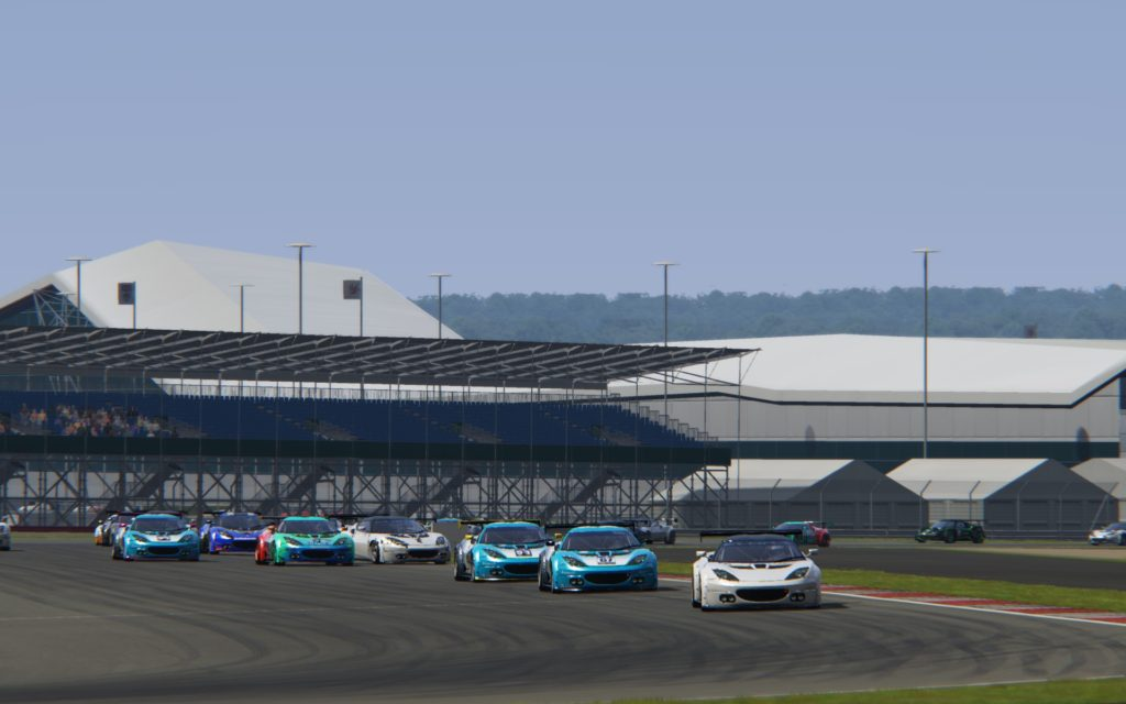RSO RSA Sommersaison Lotus