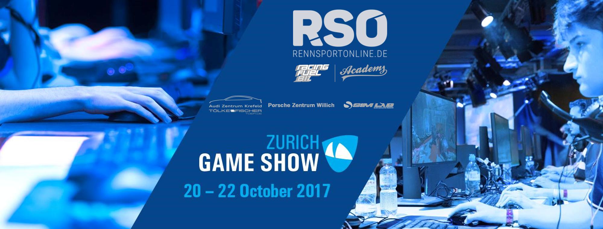 Zurich Game Show