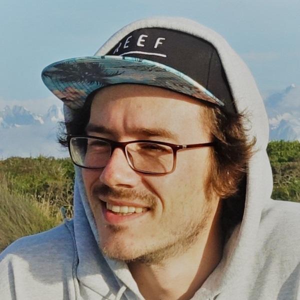 Manuel Sudau