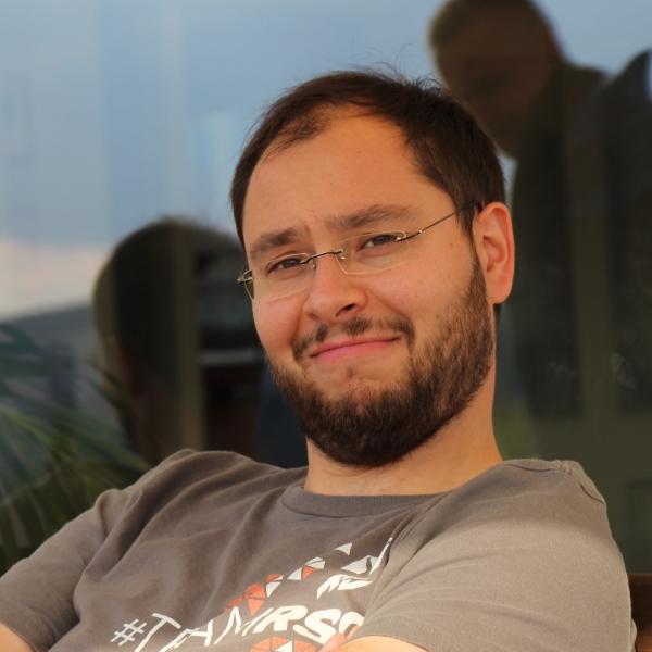 Marcel Glaubitz