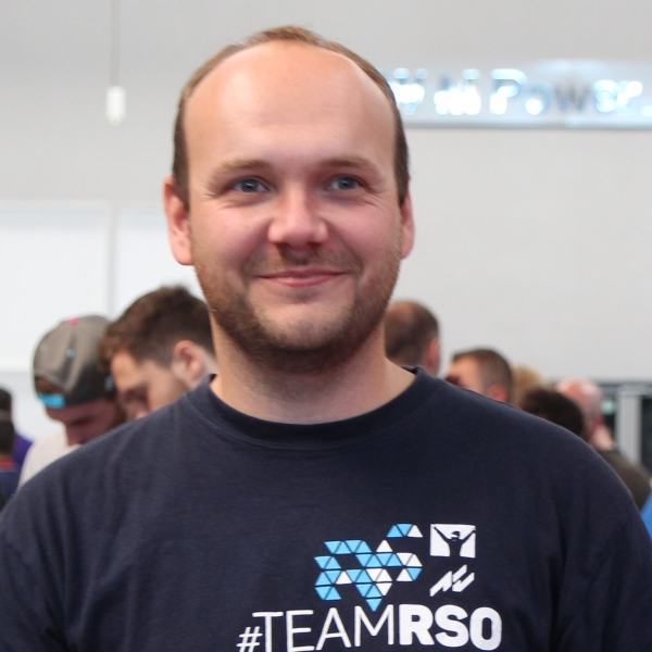 Markus Anders