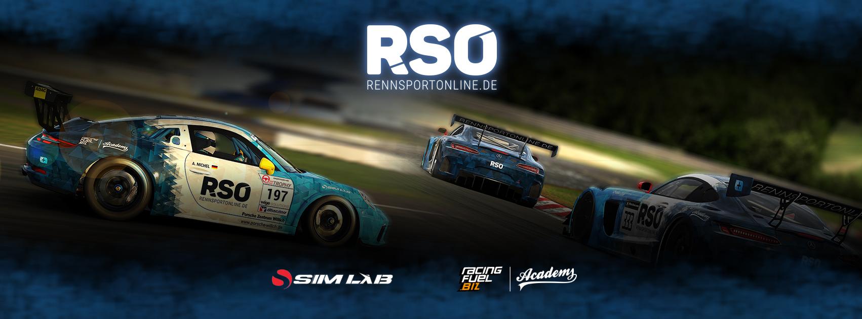 Team RSO